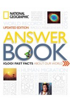 Купить - Книги - National Geographic Answer Book: 10,001 Fast Facts About Our World