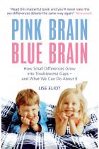Купить - Книги - Pink Brain, Blue Brain: How Small Differences Grow Into Troublesome Gaps - And What We Can Do about It