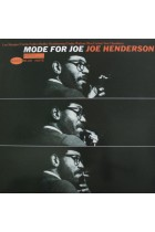 Купить - Музыка - Joe Henderson: Mode For Joe (Vinyl, LP) (Import)