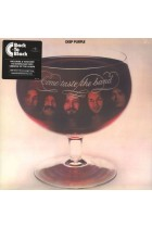Купить - Музыка - Deep Purple: Come Taste The Band (Vinyl, LP) (Import)