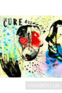 Фото - The Cure: 4:13 Dream (2 LP) (Import)
