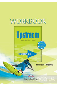 Фото - Upstream Elementary A2. Workbook