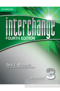 Фото - Interchange Level 3 Workbook