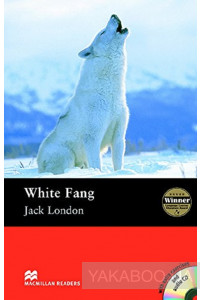 Фото - White Fang + Audio CD