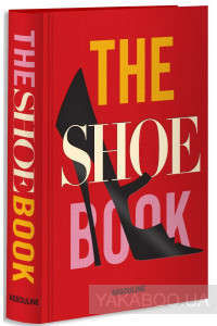 Фото - The Shoe Book