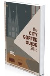 The City Coffee Guide 2015