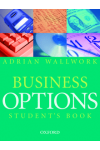 Business Options. Student's Book