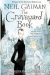 The Graveyard Book title=