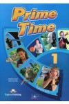 Prime Time 1 Student's Book (+ CD-ROM)