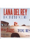 Lana Del Rey: Honeymoon
