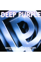 Купити - Музика - Deep Purple: Knocking at Your Back Door. The Best of Deep Purple in the 80's