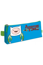 Купити - Все для школи - Пенал-тубус 641 Adventure Time-2 Kite (30261)