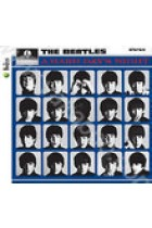 Купити - Музика - The Beatles: A Hard Day's Night (Remastered) (Limited Edition DeLuxe Package) (Import)