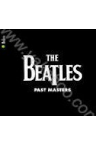 Купити - Музика - The Beatles: Past Masters, Vols. 1 & 2 (Remastered) (Limited Edition) (Import)
