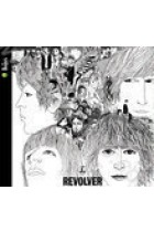 Купити - Музика - The Beatles: Revolver (Remastered) (Limited Edition DeLuxe Package) (Import)