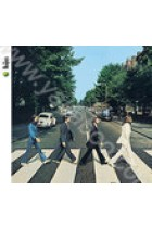 Купити - Музика - The Beatles: Abbey Road (Remastered) (Limited Edition DeLuxe Package) (Import)