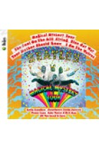 Купити - Музика - The Beatles: Magical Mystery Tour (Remastered) (Limited Edition DeLuxe Package) (Import)