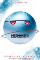 Купити - Книжки - The Hitchhiker's Guide to the Galaxy Omnibus: A Trilogy in Five Parts