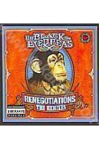 Купити - Музика - The Black Eyed Peas: Renegotiations. The Remixes