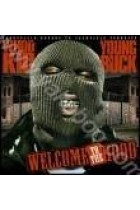Купити - Музика - Young Buck: Welcome to the Hood