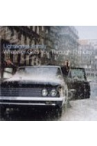 Купити - Музика - Lighthouse Family: Whatever Gets You Through the Day (Import)