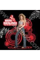 Купити - Музика - Miri Ben-Ari: The Hip-Hop Violinist (Import)