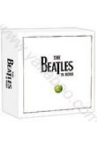 Купити - Музика - The Beatles: The Beatles in Mono (Box Set) (Original Recording Remastered) (Import)