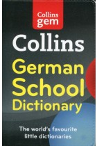 Купити - Книжки - Collins Gem German School Dictionary