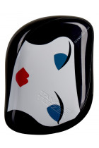 Купити - Аксесуари - Щітка Original Tangle Teezer Compact Styler Lulu Guinness Doll Face (BT2789)