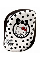 Купити - Аксесуари - Щітка Original Tangle Teezer Compact Styler Hello Kitty Black (BT1125)