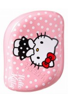 Купити - Аксесуари - Щітка Original Tangle Teezer Compact Styler Hello Kitty Pink (BT1126)