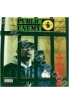 Купити - Музика - Public Enemy: It Take a Nation of Millions to Hold Us Back