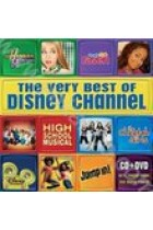 Купити - Музика - Сборник: The Very Best of Disney Channel (CD+DVD) (Import)