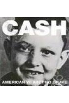 Купити - Музика - Johnny Cash: American VI: Ain't No Grave