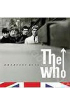 Купити - Музика - The Who: Greatest Hits
