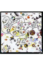 Купити - Музика - Led Zeppelin: 3 (Digitally Remastered) (Import)