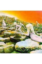 Купити - Музика - Led Zeppelin: Houses of the Holy (Digitally Remastered) (Import)