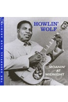 Купити - Музика - Howlin' Wolf: Moanin' at Midnight. The Essential Blue Archive