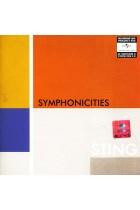 Купити - Музика - Sting: Symphonicities
