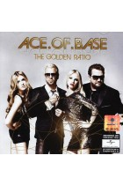 Купити - Музика - Ace of Base: The Golden Ratio