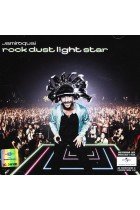 Купити - Музика - Jamiroquai: Rock Dust Light Star