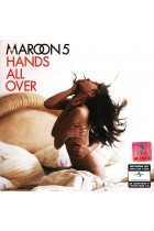 Купити - Музика - Maroon 5: Hands All Over