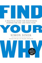 Купити - Книжки - Find Your Why: A Practical Guide for Discovering Purpose for You and Your Team
