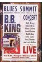 Купити - Музика - B.B. King: Blues Summit Concert (DVD)