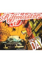 Купити - Музика - Riffmaster: Beautiful Day (digipak)