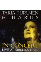Купити - Музика - Tarja Turunen and Harus: In Concert Live at Sibelius Hall
