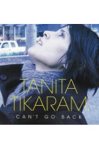 Купити - Музика - Tanita Tikaram: Can`t go Back (2 CD)