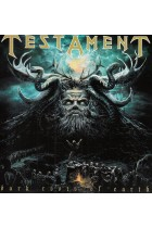 Купити - Музика - Testament: Dark Roots of Earth (CD+DVD)