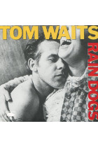 Купити - Музика - Tom Waits: Rain Dogs