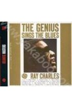 Купити - Музика - Ray Charles: The Genius Sings the Blues (Import)